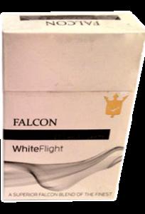 white-flight